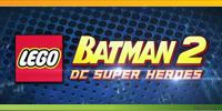 [Review] LEGO Batman 2: DC Super Heroes