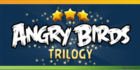[Review] Angry Birds Trilogy
