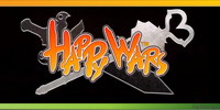 [Review] Happy Wars