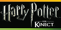 [Review] Harry Potter Kinect