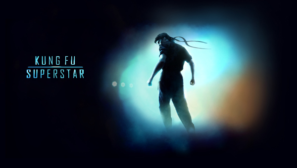 Kung Fu Superstar Announcement