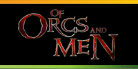 [Review] Of Orcs and Men