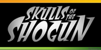 [Review] Skulls of the Shogun