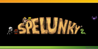 [Review] Spelunky