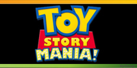 [Review] Toy Story Mania!