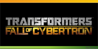 Demo για το Transformers: Fall of Cybertron