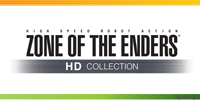 [Review] Zone Of The Enders: HD Collection