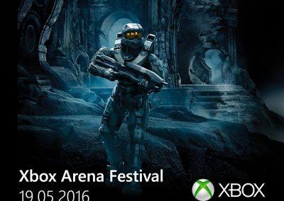 HALO 5 @XBOX FESTIVAL