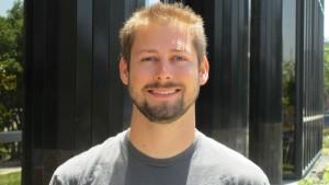 Jasper Foreman - head of AI design at Gearbox Software