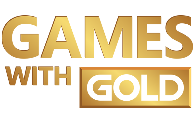 Games with Gold Αυγούστου