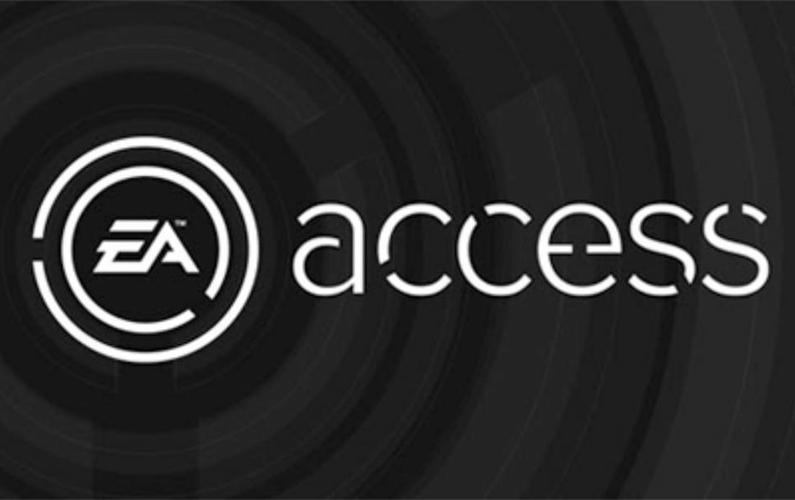 Δωρεάν το EA Access αυτήν την εβδομάδα μαζί με το Titanfall