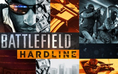 Battlefield: Hardline gamescom 2014 Preview