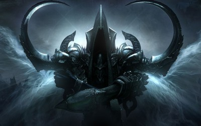 Diablo III: Reaper of Souls – Ultimate Evil Edition – Xbox One X Enhanced