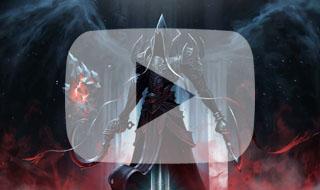 Diablo III ROS Video