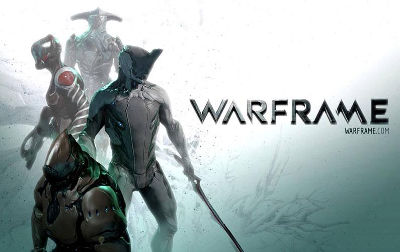 Δωρεάν προς download από σήμερα το Warframe