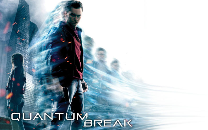 Gameplay και ημερομηνία κυκλοφορίας για το Quantum Break