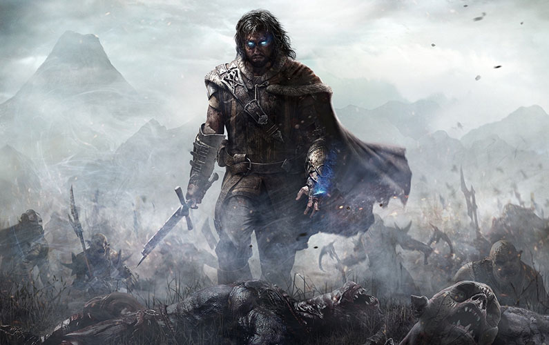 Δωρεάν DLC για το Middle Earth: Shadow of Mordor