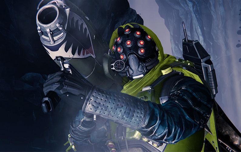 Επίσημο Destiny: The Dark Below trailer με τον DrCrispy93