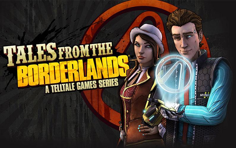 Τις επόμενες μέρες το 1ο επεισόδιο του Tales from the Borderlands