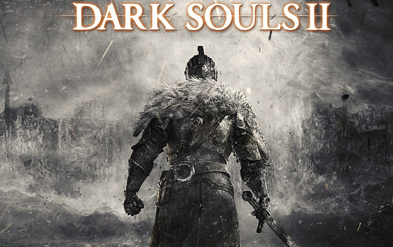 Dark Souls II: Scholar of the First Sin, 7 Απριλίου στο Xbox One