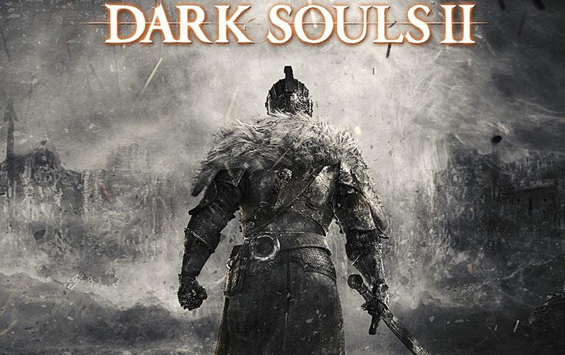 Dark Souls II: Scholar of the First Sin, 7 Απριλίου στο Xbox One