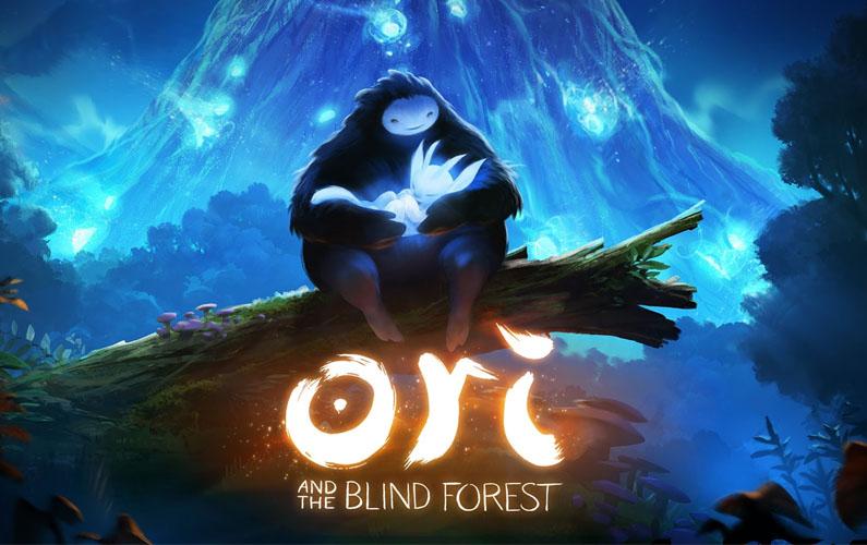 Καθυστερεί για το 2015 το Ori and the Blind Forest
