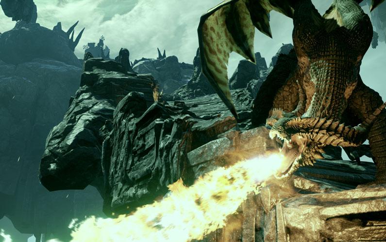 Εντυπώσεις από το Dragon Age: Inquisition