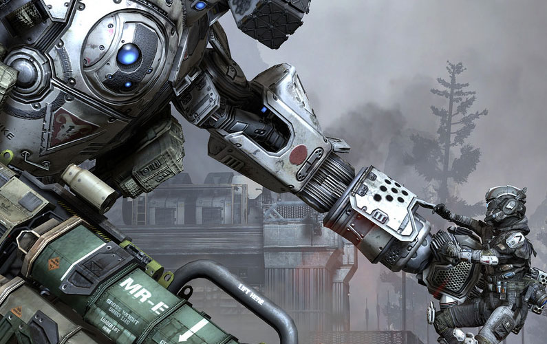 Titanfall 2 is coming, Titanfall Season Pass available for free
