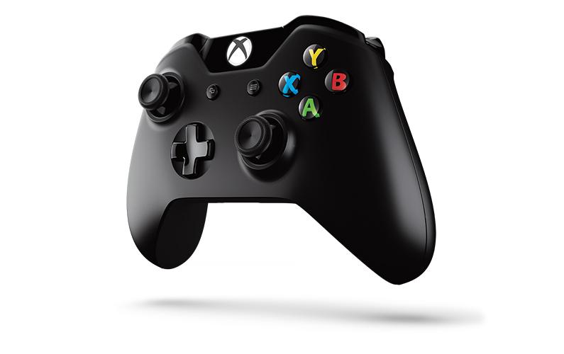 Νέο χειριστήριο για το Xbox One;