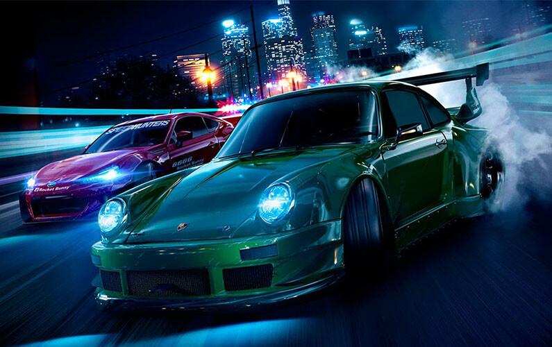 Trailer και ημερομηνία κυκλοφορίας για το Need For Speed
