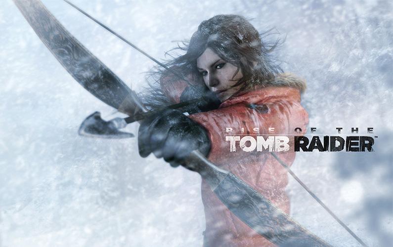 Trailer και ημερομηνία κυκλοφορίας για το Rise of the Tomb Raider