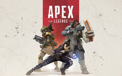 Apex Legends – πρώτες εντυπώσεις