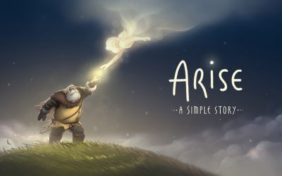 Arise: A Simple Story Review