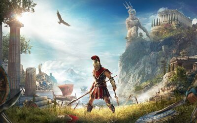Assassin's Creed: Odyssey – Εντυπώσεις