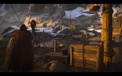 Το μεγαλύτερο launch στην ιστορία του έκανε το Assassin's Creed: Valhalla