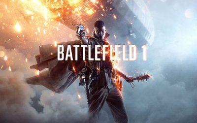 Δηλώστε τώρα την πλατφόρμα σας για το Battlefield 1 Insider