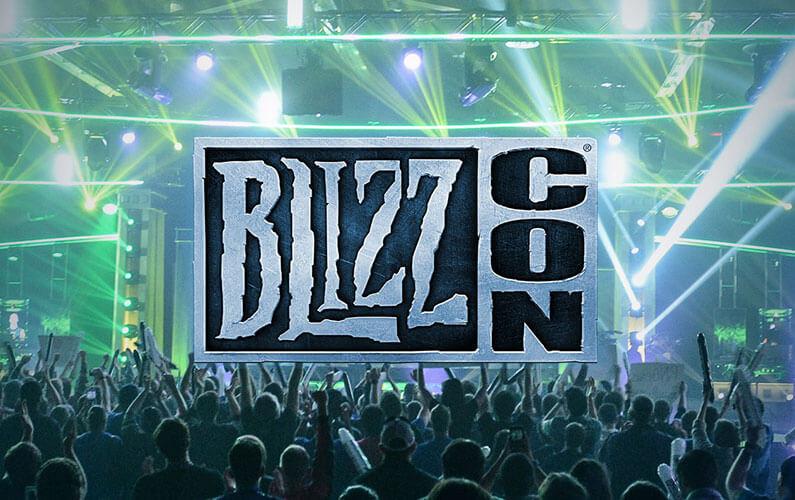 BlizzCon News