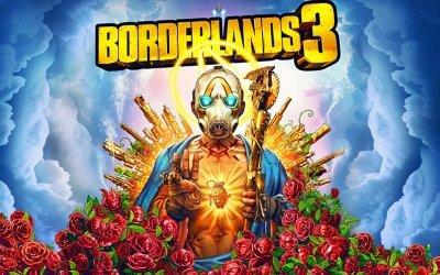 Borderlands 3 – gamescom 2019