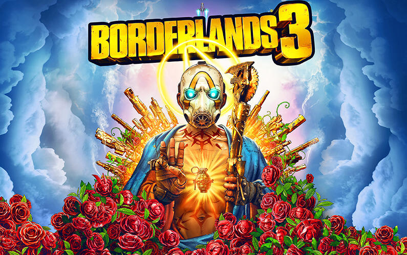 Borderlands 3 – gamescom 2019
