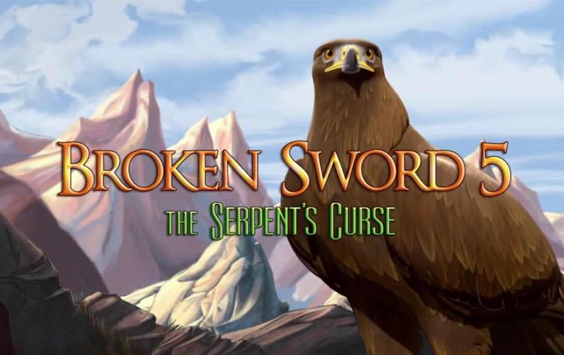 Broken Sword 5 Trailer
