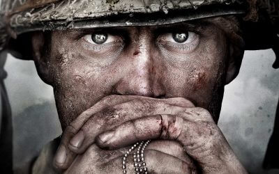 Call Of Duty WWII gamescom 2017 Hands-On