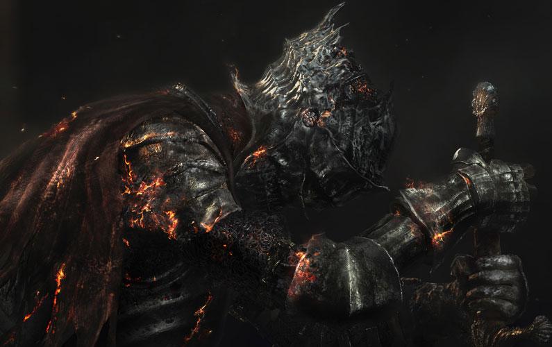Gameplay από το Dark Souls III