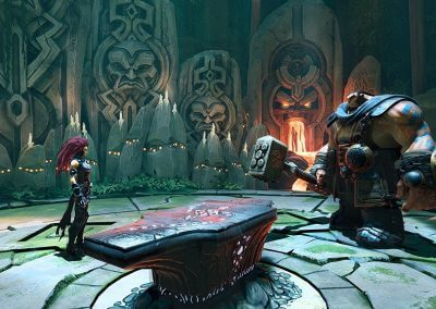 Darksiders 3 preview5