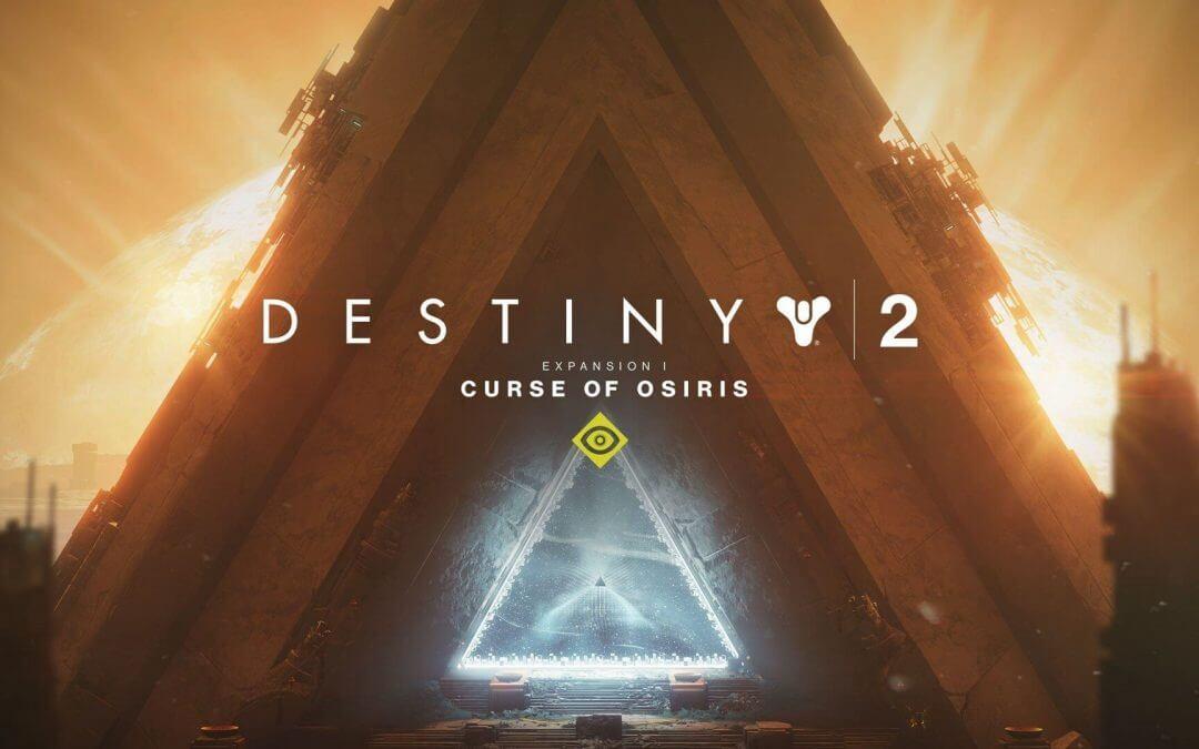 Δεύτερο livestream για το Curse of Osiris