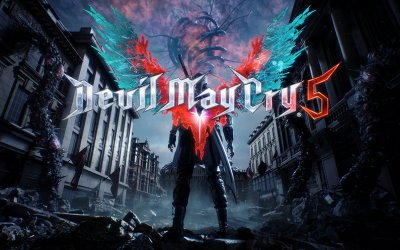 Devil May Cry 5 – gamescom 2018 preview