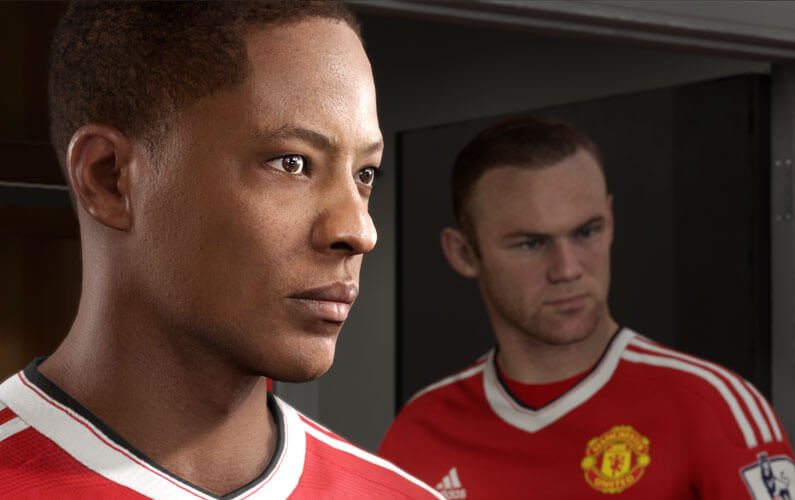 Gameplay και Story mode για το FIFA 17