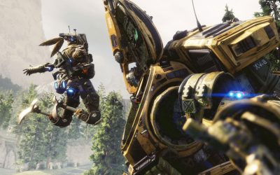 Titanfall II Multiplayer Review
