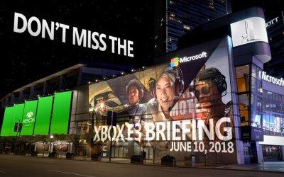 E3 2018 – Ανασκόπηση