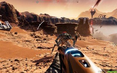 Far Cry 5 Lost on Mars Εντυπώσεις