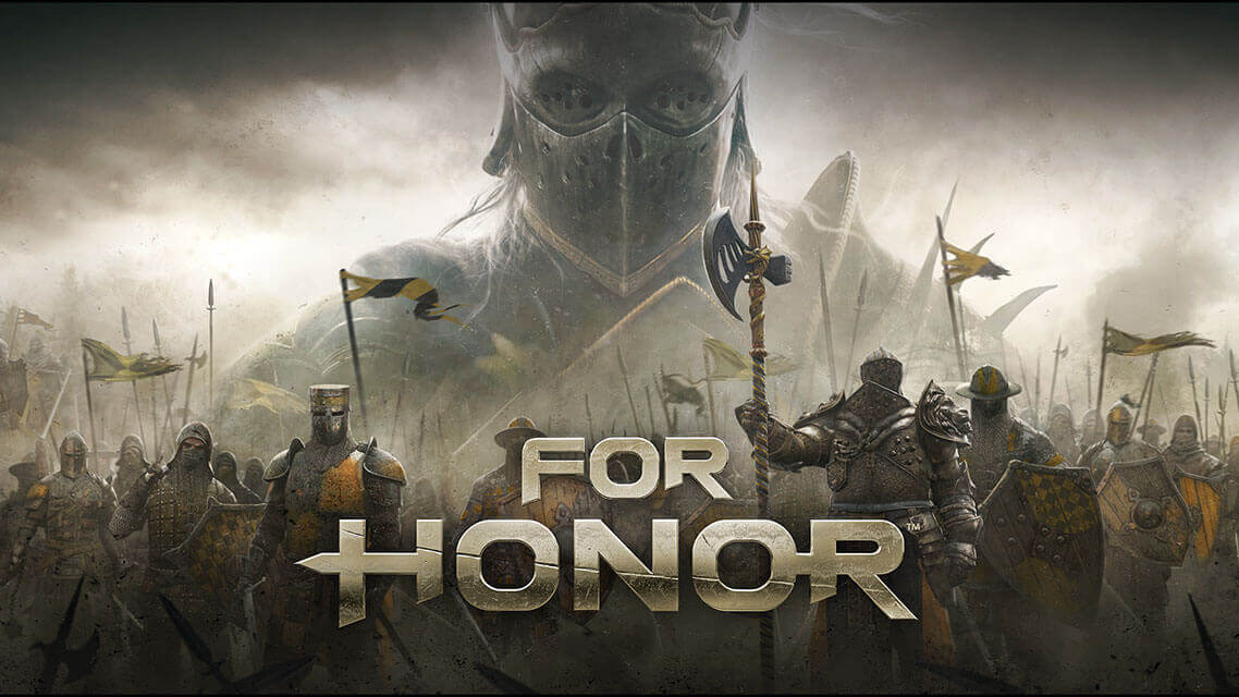 For Honor Closed Alpha Gameplay Hands On